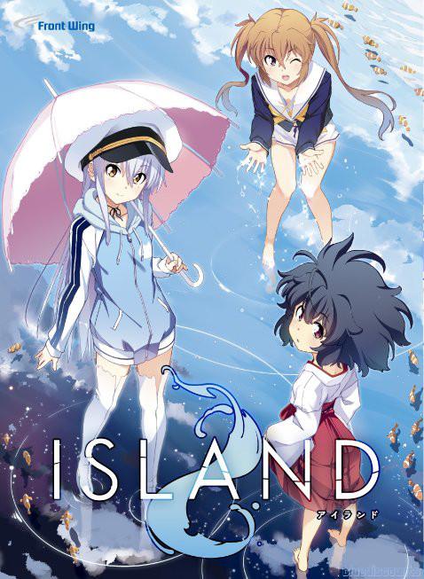 Island - HD Vietsub