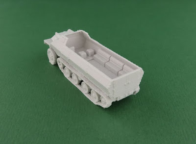 Type 1 Ho-Ha Half-track picture 5