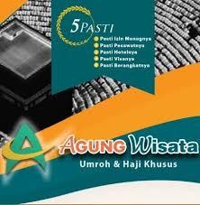 Agung Wisata Tour & Travel (umroh & haji)