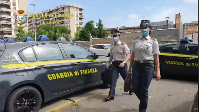 False fatture, Iva non versata per milioni di euro, 16 indagati e sequestri per 14 milioni di euro