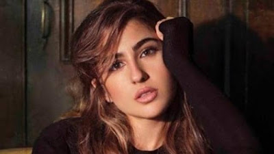 Sara Ali Khan throwback video of her graduation day