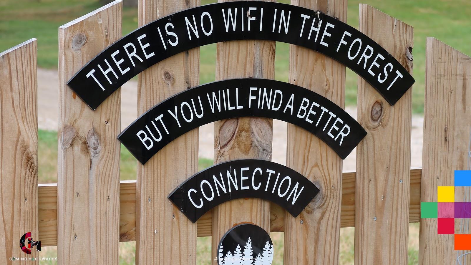 ما هي مميزات الجيل السادس من Wi-Fi 6