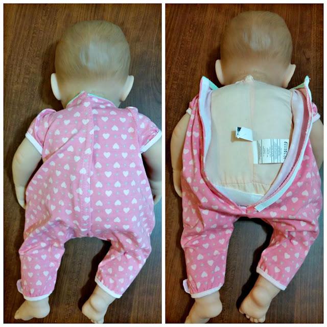baby dolls, realistic dolls