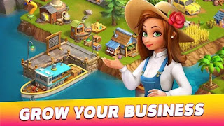 Funky Bay, Adventure game, العاب مهكرة, تحميل لعبة الاندرويد, Android, العاب,