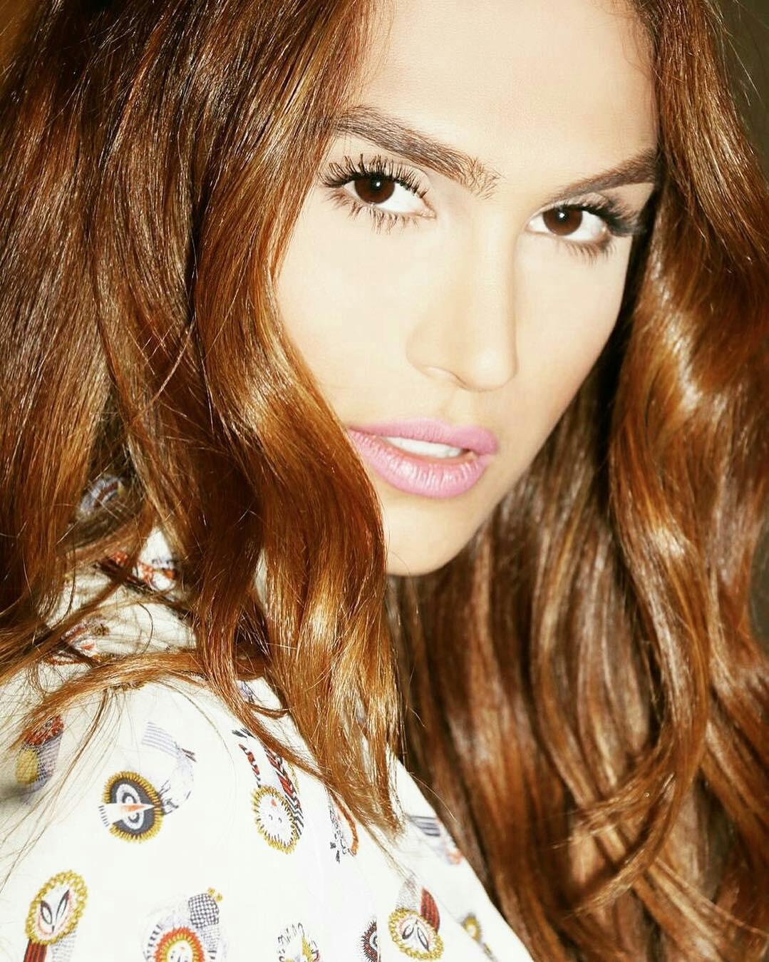 Isabella Santiago - Most Beautiful Venezuela Trangender
