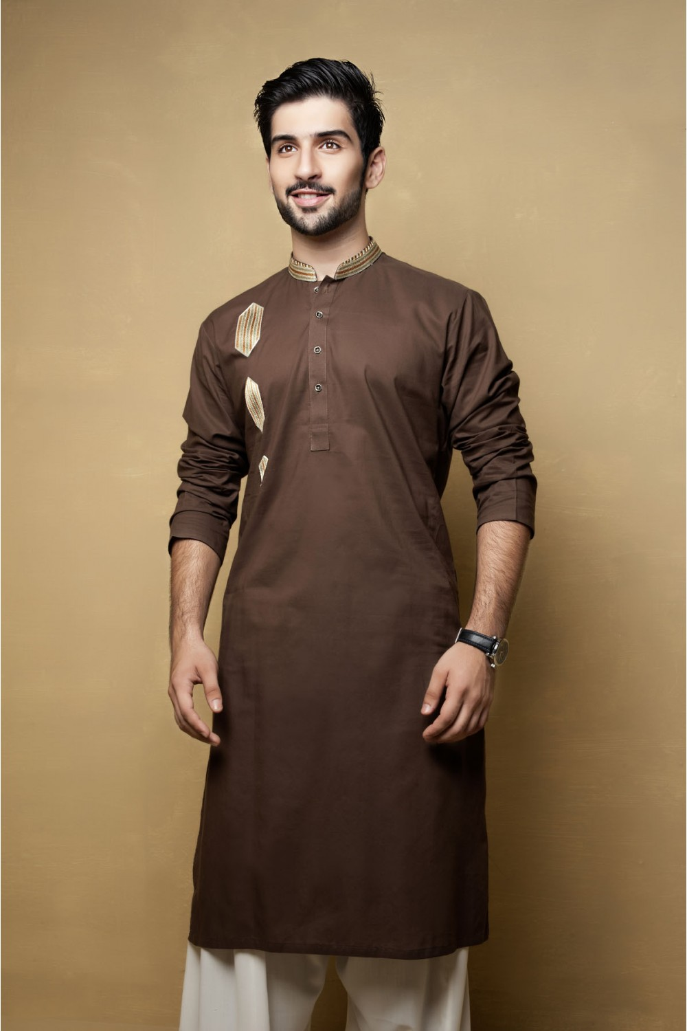 2016 Men Kurta Designs In Spring Kurta Collection Boys Fashion New