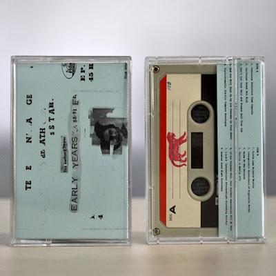 TDS kaset