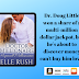 Book Blitz - Excerpt & Giveaway - Doctor Millionaire by Elle Rush