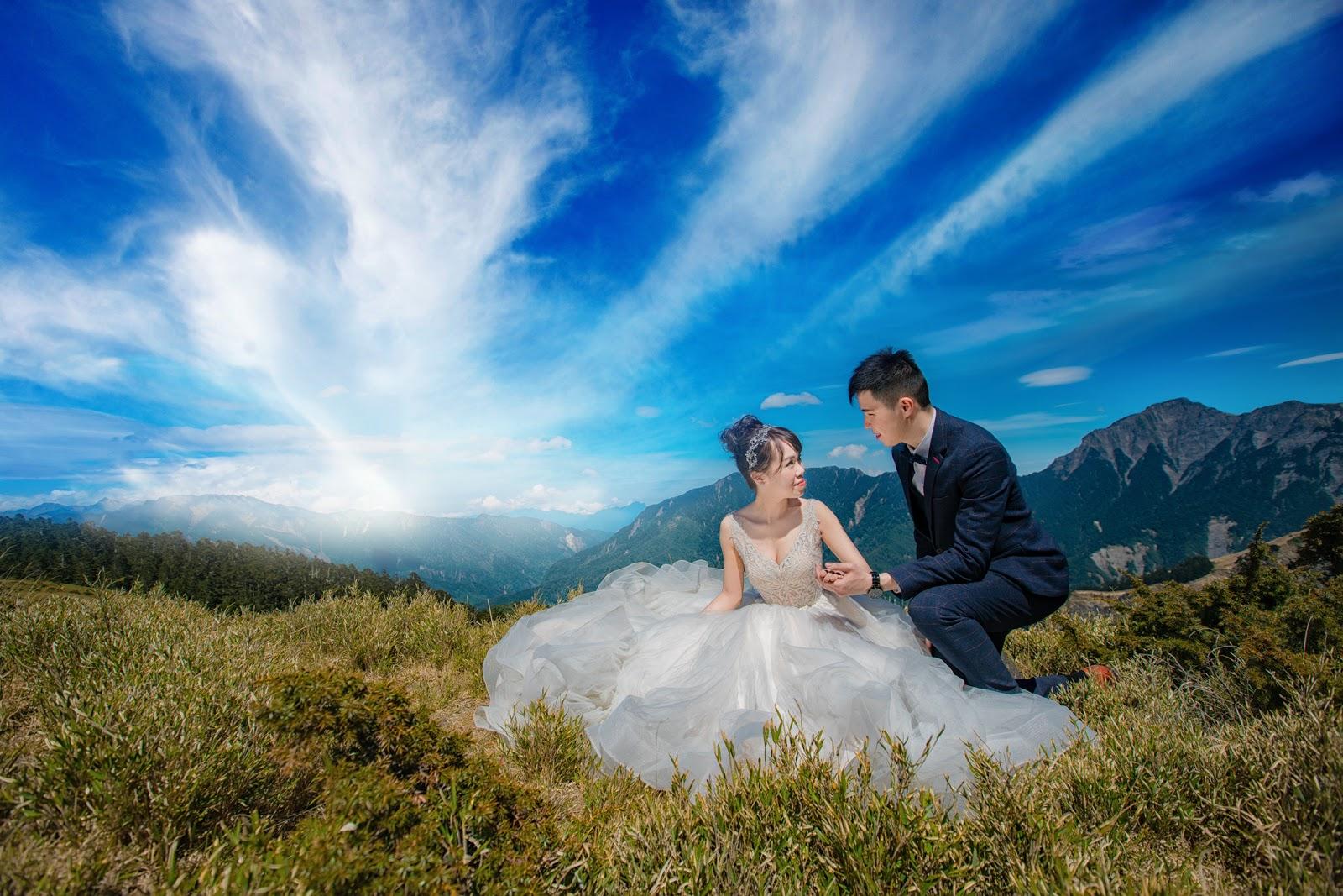 [老英格蘭婚紗] 台北婚紗推薦 國內自助婚紗 歐洲巴黎風格 香港新人 布拉格遊玩 海外婚紗 城堡婚紗 白雪公主 超值婚紗 ptt結婚版 合歡山