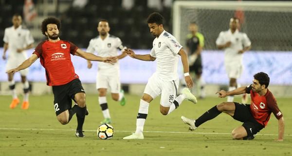 بث مباشر مباراة السد والريان اليوم 07-03-2020 في الدوري القطري