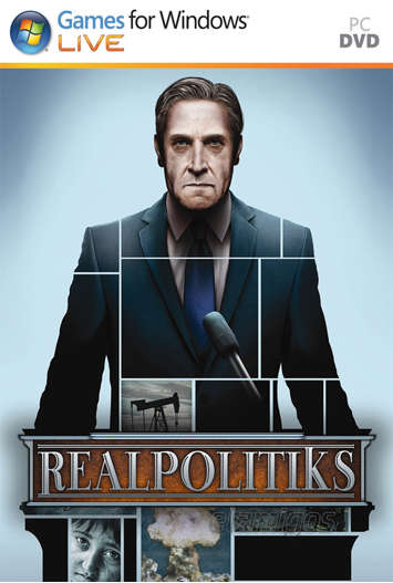 Realpolitiks PC Full Español