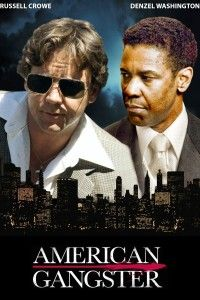 American Gangster 2007 Dual Audio Hindi 720p BluRay 1.6GB