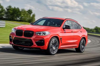 2021 BMW X4 Review, Specs, Price