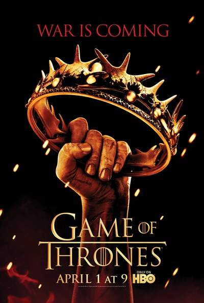Games Of Thrones Temporada 2 Descargar Español Latino HDTV