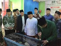 PCNU Kota Tasikmalaya Periode 2018 - 2023 Dikukuhkan