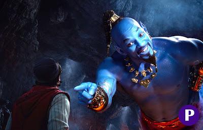 Aladdin (Pllano Geral)