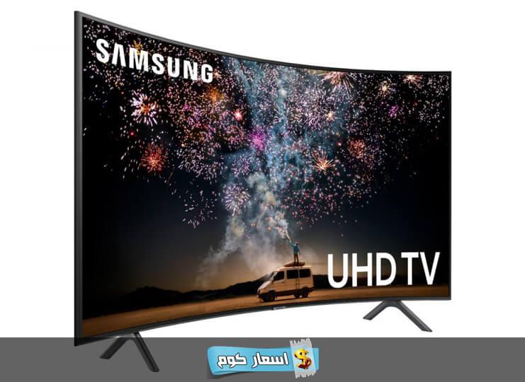 سعر شاشة سامسونج 55 بوصة 4k في مصر