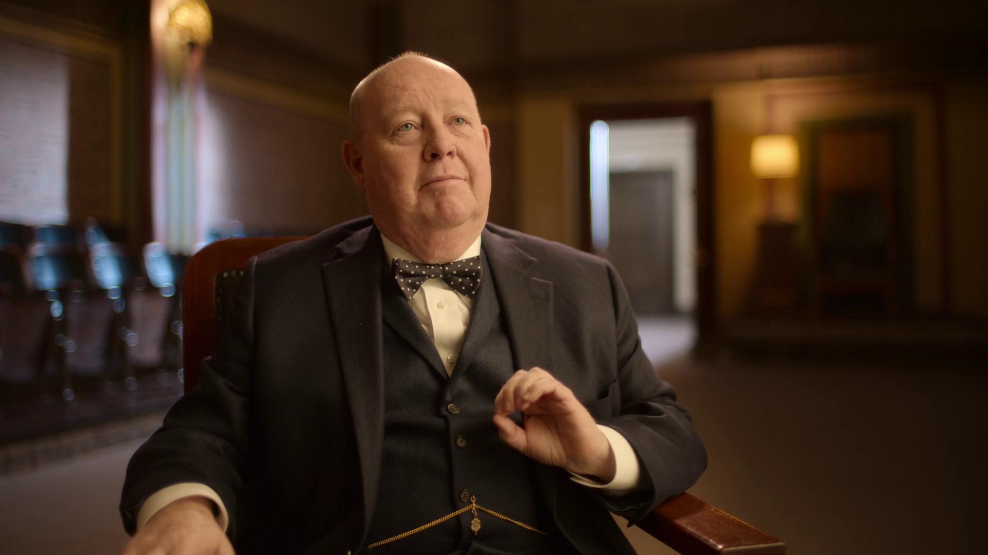 Mark Hoffman: Un falsificador entre mormones (2021) Temporada 1 1080p WEB-DL Latino