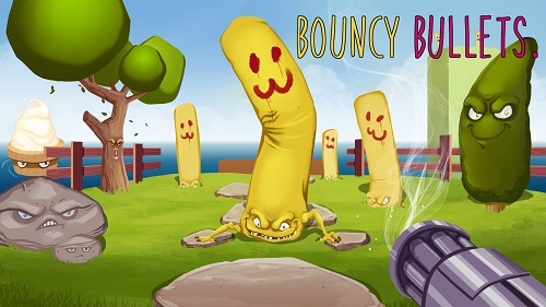 Bouncy Bullets Review