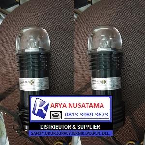 Lampu Menara OBL Indoleds 220V di Bandung