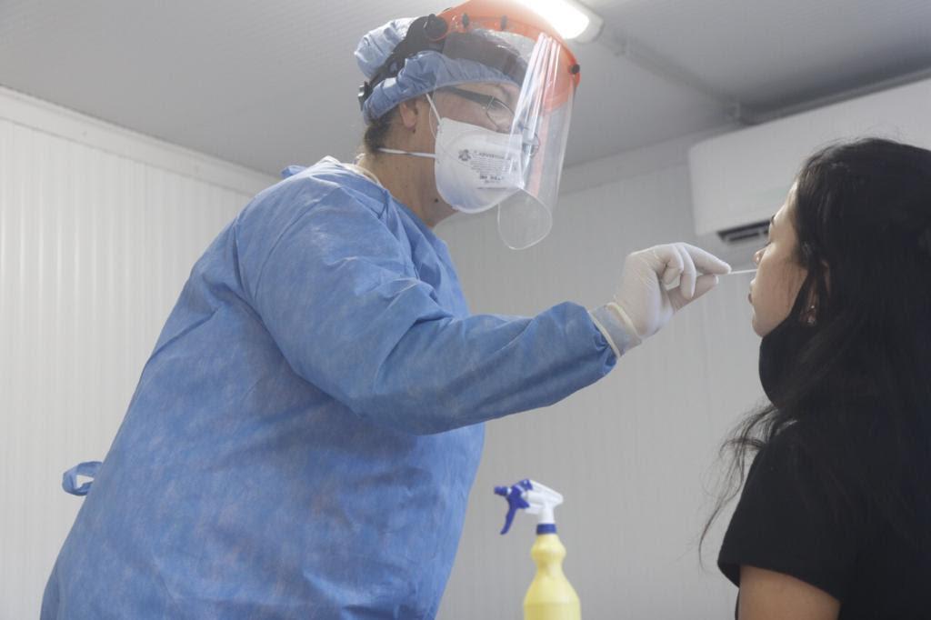 Coronavirus en Argentina: Otras 248 personas murieron y 20.461 fueron reportadas con COVID-19 en las últimas 24 horas