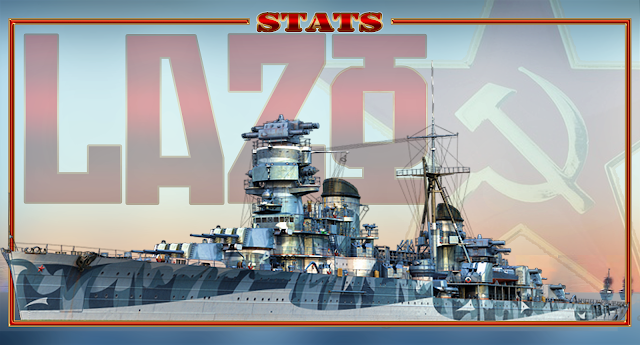 Wows Gamer Blog Lazo