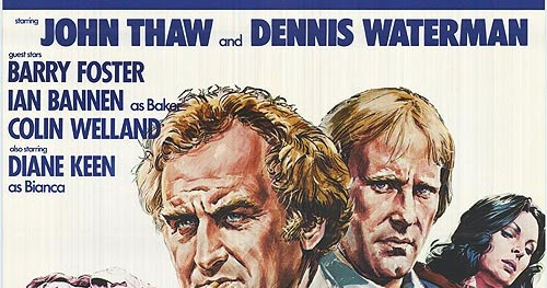 Sweeney 2 (1978) - Rotten Tomatoes