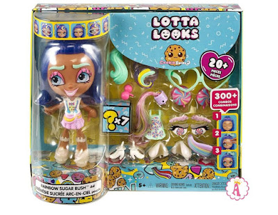 Куклы Lotta Looks Cookie Swirl C