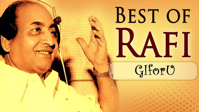 Mohammed Rafi Songs Ke Purane Gane List lyrics -GIforU