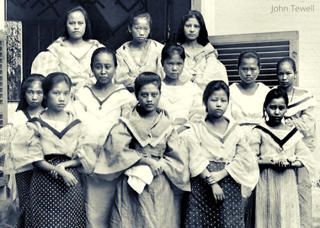 Looban Girls' Convent