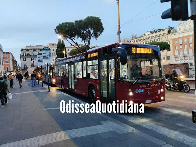 In servizio i primi dei 328 nuovi bus