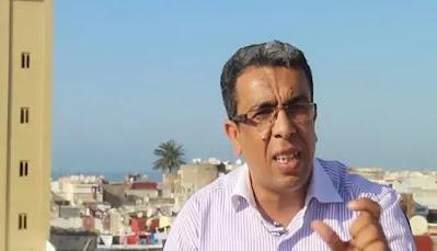 الأمن يعتقل مهدد الصحفي المهدوي....