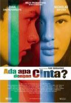Film Indonesia Ada Apa dengan Cinta? Full Movie