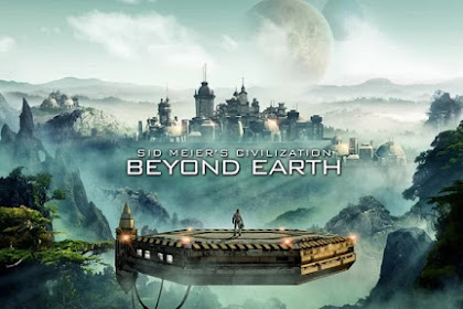 Download Game Civilization Beyond Earth for Computer or Laptop