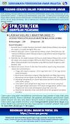 150 Kekosongan Jawatan Laskar Kelas II Maritim Gred T1