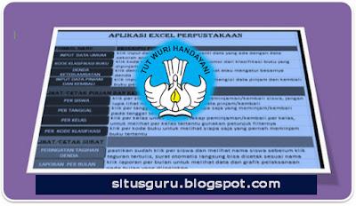 Download Gratis Aplikasi Administrasi Guru Terbaru