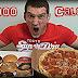 Comer 10 mil calorías en un día: el nuevo (y estúpido) desafío de los YouTubers