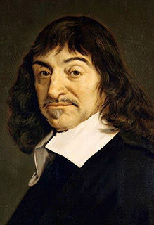 rene descartes influenced by