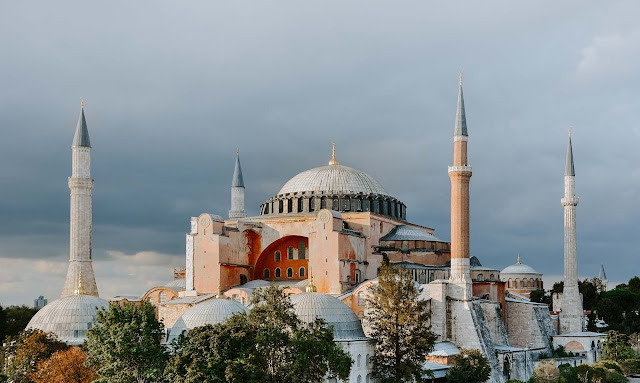 Turkey on collision course with UNESCO and Orthodox Christians over turning Hagia Sophia into mosque
