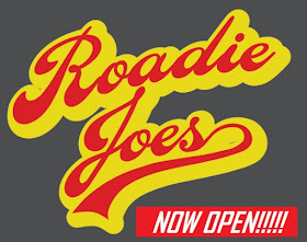 Roadie Joe's Now Open 443-944-9156