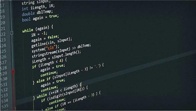 Pengenalan Bahasa Pemrograman C++ Lengkap