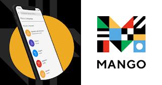 تحميل تطبيق لتعلم اللغات للاندرويد Mango Languages Personalized Language Learning_5.3.1.apk
