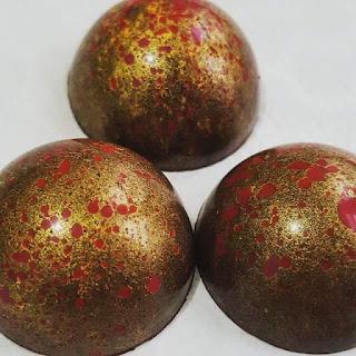Bombones a la pimienta de Sishuan