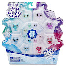 Littlest Pet Shop Series 4 Frosted Wonderland Multi-Pack Leopard (#No#) Pet