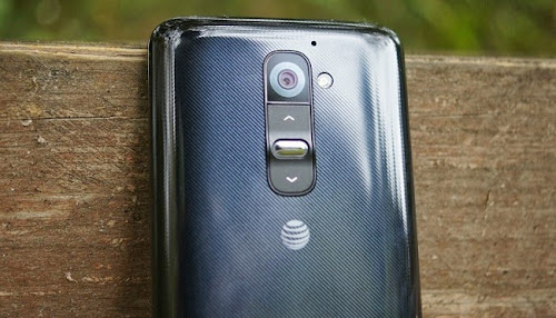 LG G2 AT&T