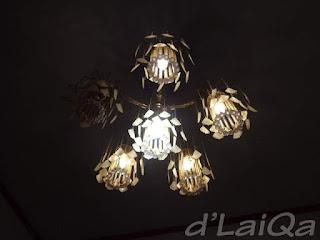 lampu lama