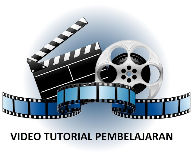 GALERI VIDEO TUTORIAL PEMBELAJARAN