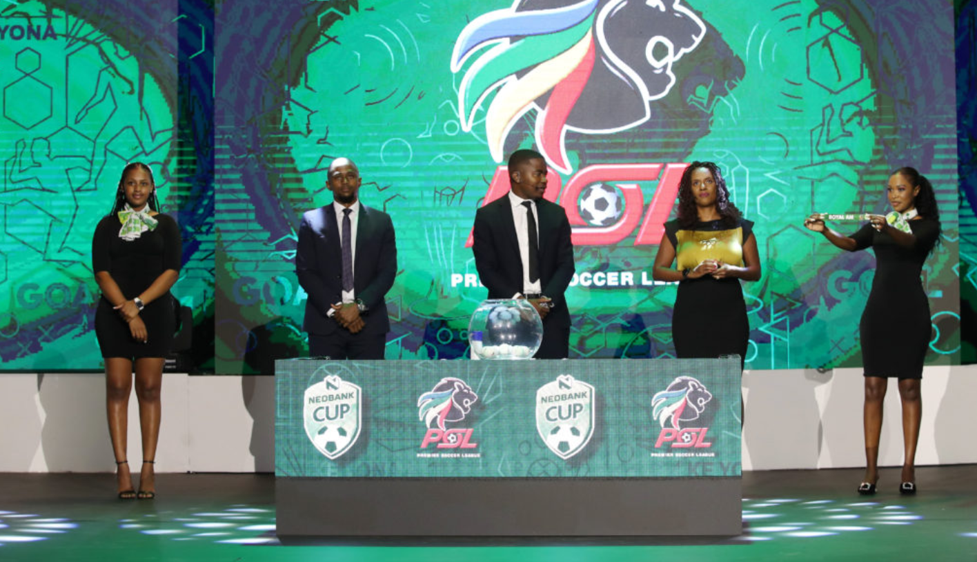 The Nedbank Cup Round-of-32 takes centre stage in Mzansi this weekend