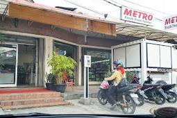Lowongan Kerja Padang Metro Fresh Fruit Center Oktober 2019