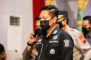 Kabid Humas Polda Jateng: H-3 Lebaran, Jalan Mulai Lengang, ini Kesadaran Masyarakat Tinggi